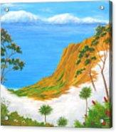 Kauai Hawaii Acrylic Print