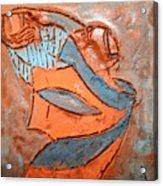 Kaweeke - Tile Acrylic Print