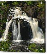 Kawishiwi Falls Acrylic Print