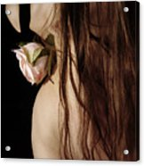 Kazi0802 Acrylic Print