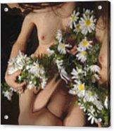 Kazi0838 Acrylic Print