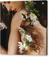 Kazi1134 Acrylic Print