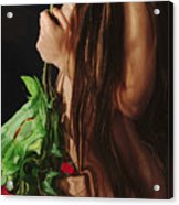 Kazi1179 Acrylic Print