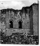 Kenilworth Castle 3 Acrylic Print