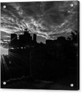 Kenilworth Castle 9 Acrylic Print