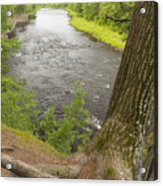 Kettle River 3 Acrylic Print