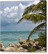 Key West Paradise 4 Acrylic Print