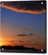 Key West Sunrise 14 Acrylic Print