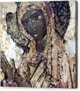 Khalkopratiyskaya Virgin Acrylic Print