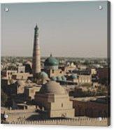 Khiva Acrylic Print