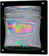 Kiddie Cup Acrylic Print