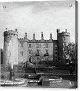 Kilkenny Castle Acrylic Print