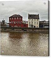 Kilkenny, Ireland Acrylic Print
