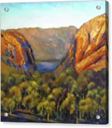 Kimberley Outback Australia Acrylic Print