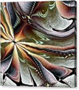 Kindred Spirit Acrylic Print