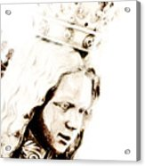 King Of Kings And Lord Of Lords Acrylic Print
