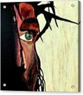 King Of The Jews Acrylic Print