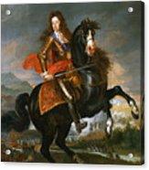 King William I I I Acrylic Print
