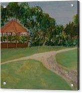 Kingspark Acrylic Print