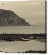 Kintyre Plus Eight Acrylic Print