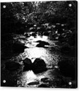 Kintyre Plus Seventeen Acrylic Print