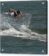 Kite Surfing 22 Acrylic Print