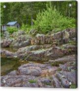 Klepzig Mill Ozark National Scenic Riverways Dsc02803 Acrylic Print