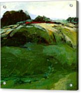 Klimt Acrylic Print