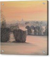 Kluetzer Winkel Acrylic Print