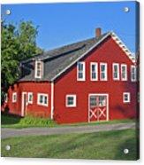 Knox Farm 5138a Acrylic Print