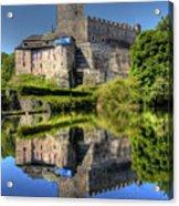 Kost Castle Acrylic Print