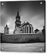 kremnica 'XVII Acrylic Print