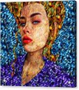 Kv 207 Acrylic Print