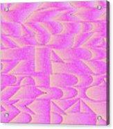 l15-A2AAFF-4x3-2400x1800 Acrylic Print