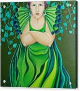 La Jerezana 2009  Acrylic Print