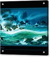La Mare Acrylic Print