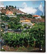 La Palma - Los Llanos Acrylic Print