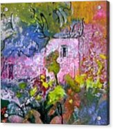 La Provence 04 Acrylic Print