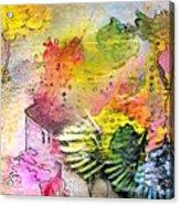 La Provence 12 Acrylic Print