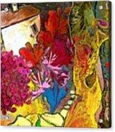 La Provence 15 Acrylic Print