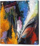 La Provence 23 Acrylic Print