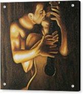 La Serenata Acrylic Print