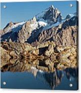 Lac Lerie - 001 Acrylic Print
