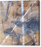 Lack Of Vision Acrylic Print