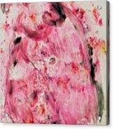 Lady Martha Acrylic Print