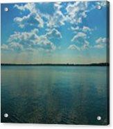 Lake Calhoun 3804 Acrylic Print