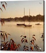 Lake Calhoun Acrylic Print