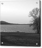 Lake Champlain Acrylic Print