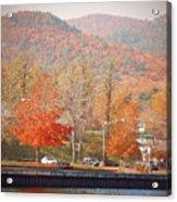 Lake George 15 Acrylic Print
