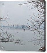 Lake Guntersville Acrylic Print